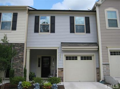 2227 Sweet Annie Way  Wake Forest, NC MLS# 2253736