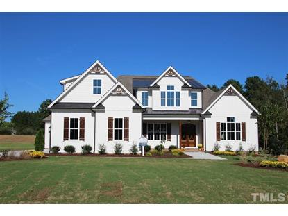 1505 Sweetwater Lane  Raleigh, NC MLS# 2253797