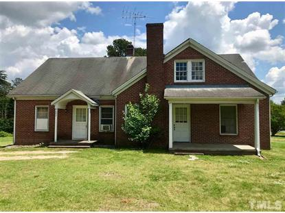 4600 Old Wake Forest Road  Raleigh, NC MLS# 2253807