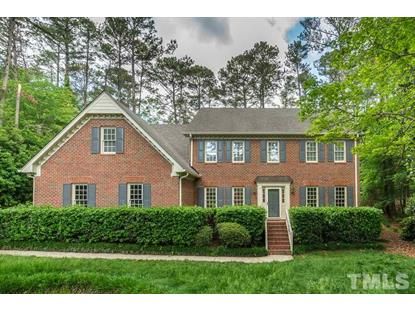12024 Deer Run  Raleigh, NC MLS# 2253818