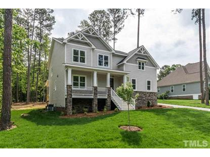 15012 Westerfield Road  Wake Forest, NC MLS# 2253919