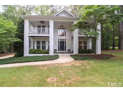 6105 Crupper Court  Raleigh, NC MLS# 2253961