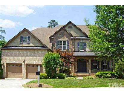 308 Montelena Place  Cary, NC MLS# 2254017
