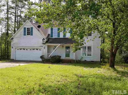 9 Winnabow Court  Durham, NC MLS# 2254030