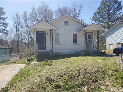 606 Red Oak Avenue , Durham, NC