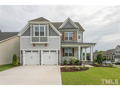 357 Marshcroft Way  Rolesville, NC MLS# 2254285