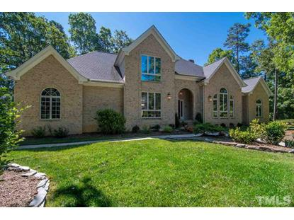 100 Grey Bridge Row  Cary, NC MLS# 2254376