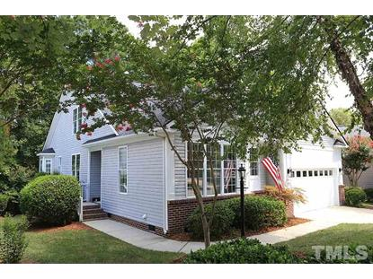 411 Knotts Valley Lane  Cary, NC MLS# 2254392