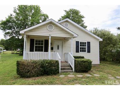 711 E Green  Franklinton, NC MLS# 2254393