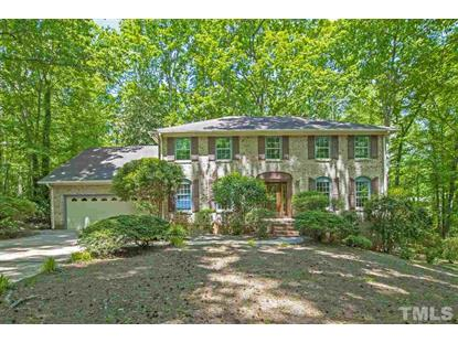 8820 Oneal Road  Raleigh, NC MLS# 2254410