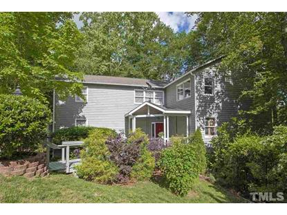 113 Old Bridge Lane  Chapel Hill, NC MLS# 2254489