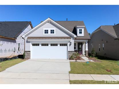 268 Mahogany Run  Raleigh, NC MLS# 2254509