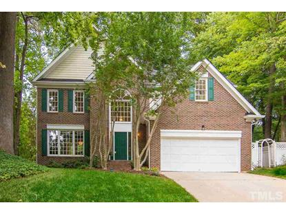 4604 Troone Court  Raleigh, NC MLS# 2254573