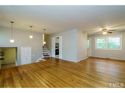 2534 Remington Road  Raleigh, NC MLS# 2254588