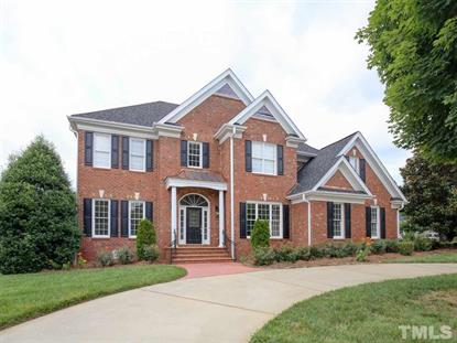 1600 Stannard Trail  Raleigh, NC MLS# 2254708