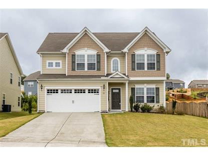 36 Millers Gap Court  Chapel Hill, NC MLS# 2254740