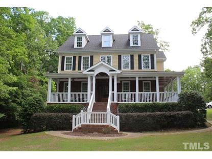 7208 Liserin Woods Lane  Fuquay Varina, NC MLS# 2254750