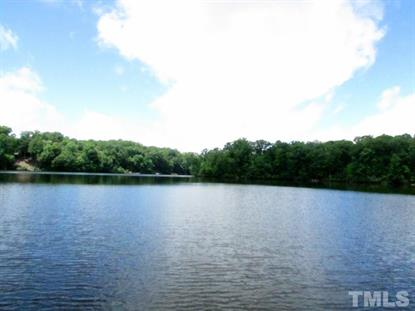 Lot 14 Fishermans Point Road  Roxboro, NC MLS# 2254778