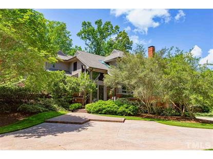 1203 Bayberry Drive  Chapel Hill, NC MLS# 2254921
