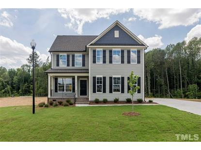 8356 Cannon Grove Drive  Willow Spring, NC MLS# 2255034