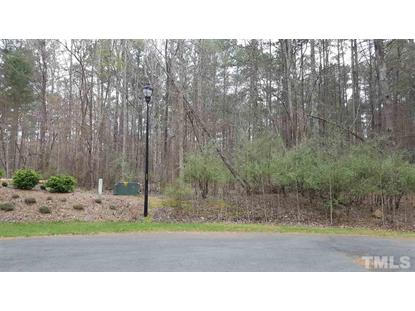 0180 Craig Hill Lane  Chapel Hill, NC MLS# 2255098
