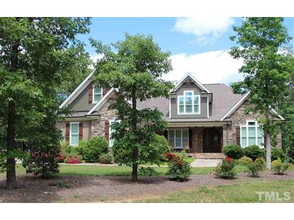 5005 White Leaf Court  Raleigh, NC MLS# 2255174