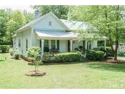 318 E Branch Street  Spring Hope, NC MLS# 2255218