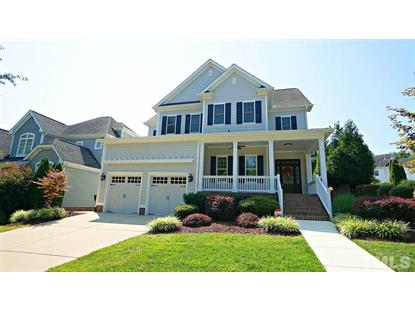 2612 Royal Forrest Drive  Raleigh, NC MLS# 2255225