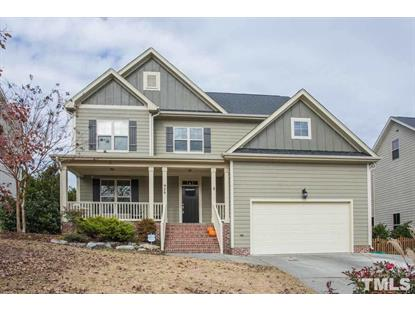 929 Coral Bell Drive , Wake Forest, NC