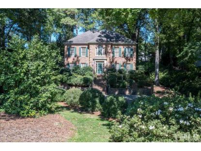 628 Marlowe Road  Raleigh, NC MLS# 2255373
