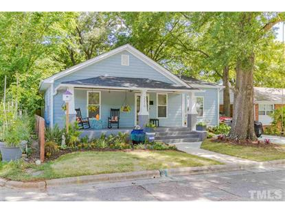 2210 Bedford Avenue  Raleigh, NC MLS# 2255474