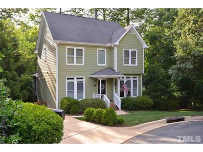 8605 Tanzanite Court  Raleigh, NC MLS# 2255597