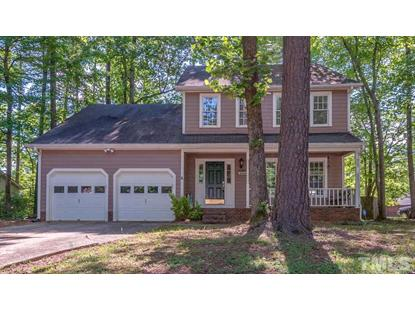 9300 Glade Cove  Raleigh, NC MLS# 2255616