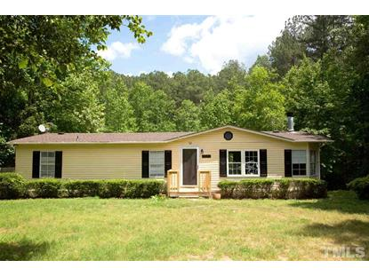 3161 Buckhorn Lane  Wake Forest, NC MLS# 2255789