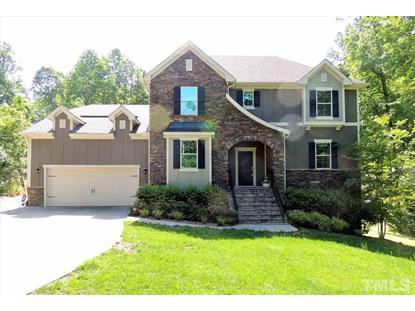 6301 Mountain Oaks Way  Wake Forest, NC MLS# 2255815