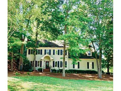 11921 Pembridge Lane  Raleigh, NC MLS# 2255820