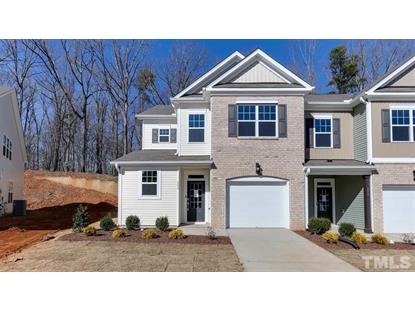 161 Walking Path Place  Hillsborough, NC MLS# 2255897