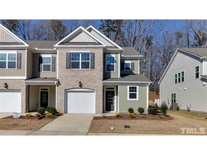 173 Walking Path Place  Hillsborough, NC MLS# 2255898