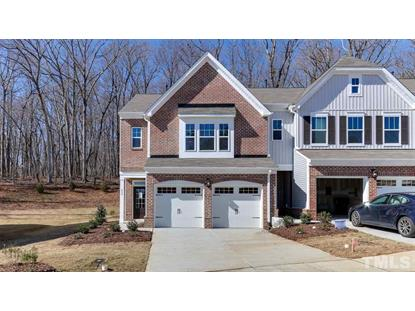 433 Great Eno Path  Hillsborough, NC MLS# 2255941