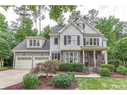 208 Middlecrest Way  Holly Springs, NC MLS# 2255963