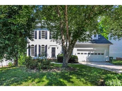 110 Gorecki Place  Cary, NC MLS# 2255973