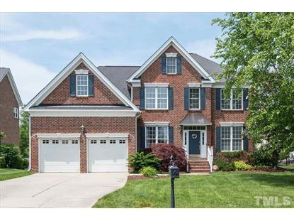10213 Swanhaven Court  Raleigh, NC MLS# 2255993
