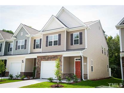 3614 Water Mist Lane  Raleigh, NC MLS# 2256065