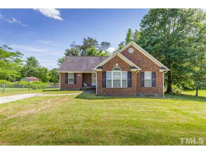1742 Dixon Swimming Pool Road  Burlington, NC MLS# 2256103