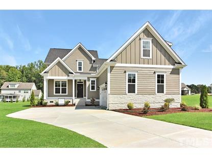 4395 Queensborough Circle  Fuquay Varina, NC MLS# 2256226