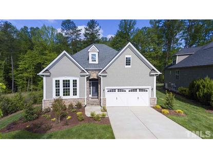 1656 Hasentree Villa Lane Wake Forest, NC MLS# 2256266