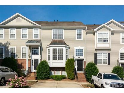 6803 Middleboro Drive  Raleigh, NC MLS# 2256267