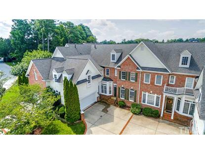 2404 Carriage Oaks Drive  Raleigh, NC MLS# 2256376