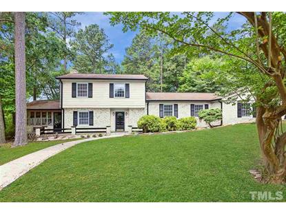 2220 Hillock Drive  Raleigh, NC MLS# 2256385