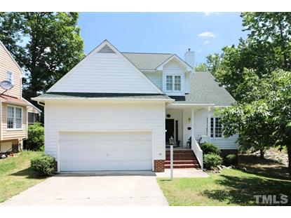 1940 Jupiter Hills Court  Raleigh, NC MLS# 2256397